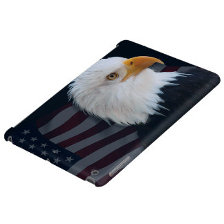 American bald eagle iPad air case