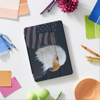 American bald eagle iPad air cover