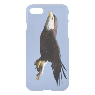 American Bald Eagle iPhone 7 Case