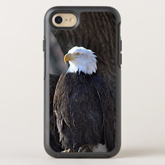 American Bald Eagle OtterBox Symmetry iPhone 8/7 Case