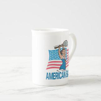 American Baller Porcelain Mug