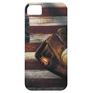 American Baseball iPhone 5 Case
