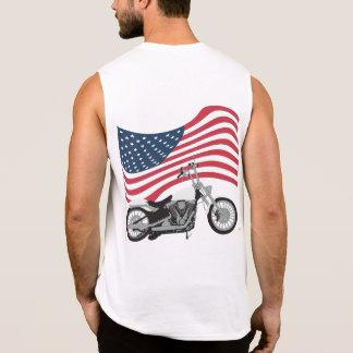 """""""American Biker"""" Shirt"""