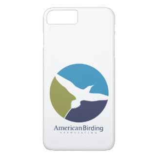 American Birding Association iPhone Case
