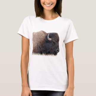 American Bison Buffalo T-Shirt