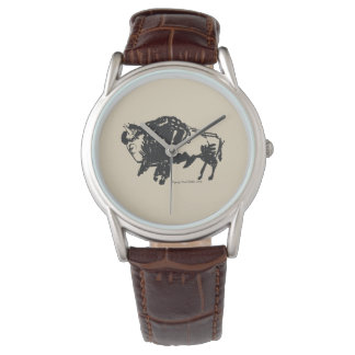American Bison Watch