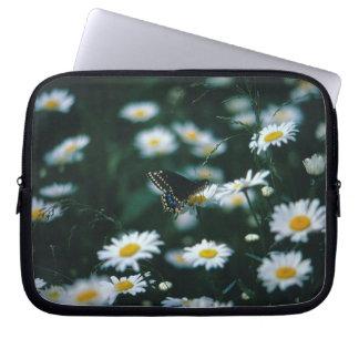 American Black Swallowtail Laptop Sleeve