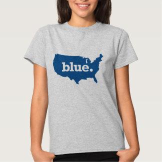 American Blue States Shirt