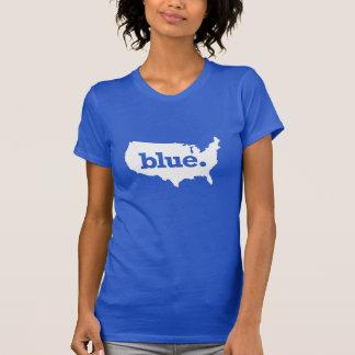 American Blue States T Shirts