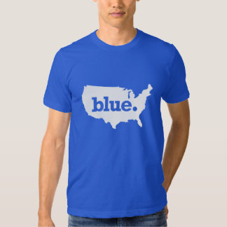 American Blue States Tees