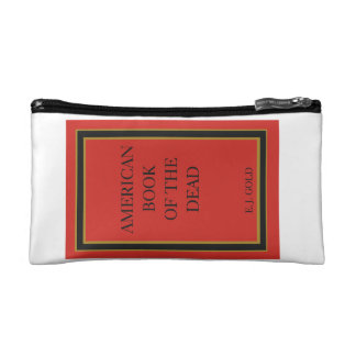 American Book of the Dead Pouch