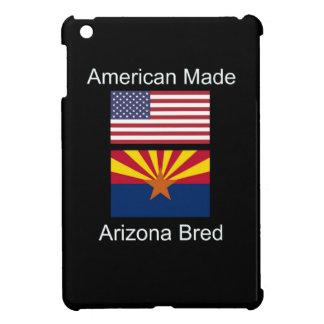 """American Born..Arizona Bred"" Flags and Patriotism iPad Mini Cases"