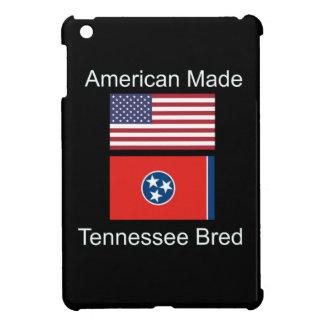 """American Born..Tennessee Bred"" Flag Design iPad Mini Covers"