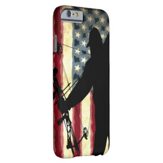 American Bowhunter Barely There iPhone 6 Case