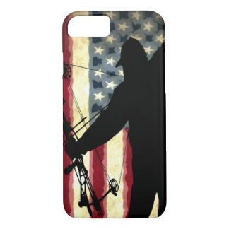 American Bowhunter iPhone 8/7 Case