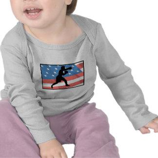 American Boxing Tshirts