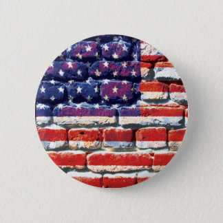 american brick 2 inch round button