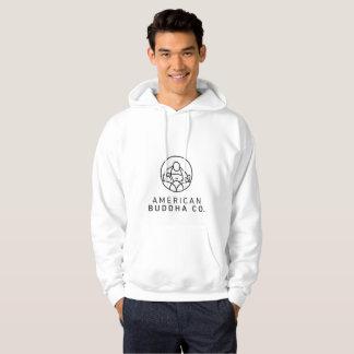 American Buddha Co. Original Men's Hoodie