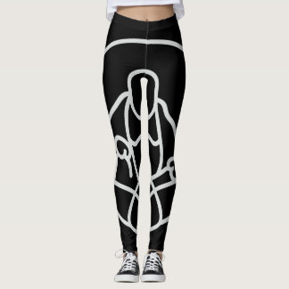 American Buddha Co. Original Women's Leggings