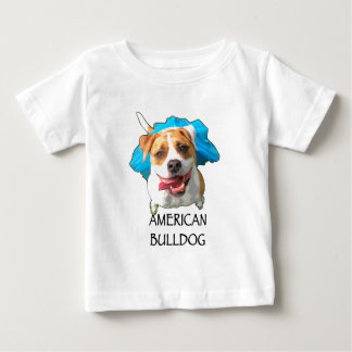 american bulldog baby T-Shirt
