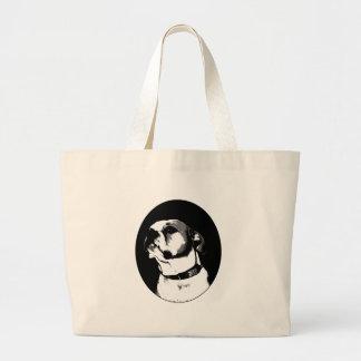 American bulldog bag