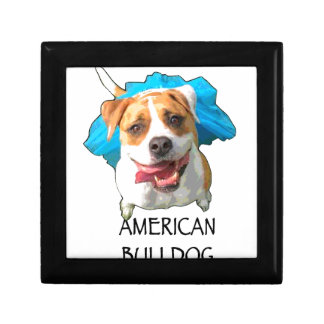 american bulldog gift boxes