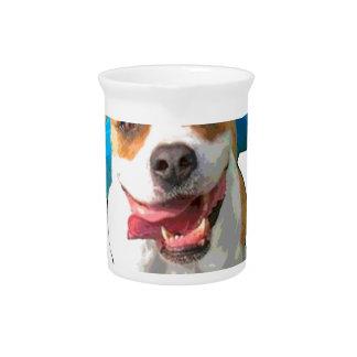 american bulldog pitcher