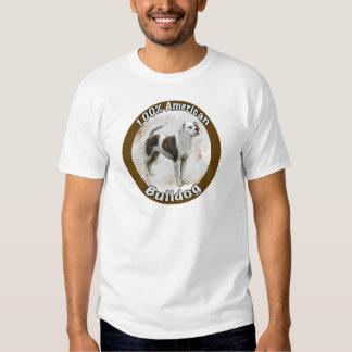 american bulldog tee shirt