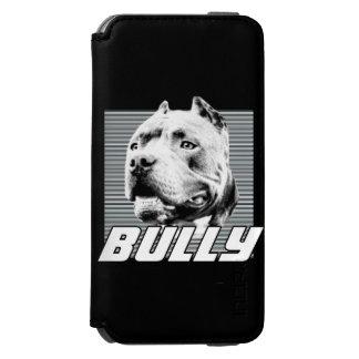 American Bully Dog Incipio Watson™ iPhone 6 Wallet Case