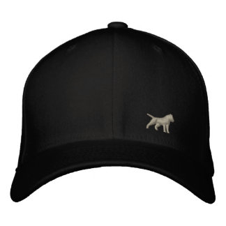 American Bully Embroidered Cap Embroidered Hats
