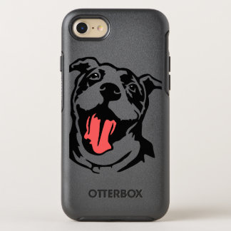 American Bully OtterBox Symmetry iPhone 8/7 Case