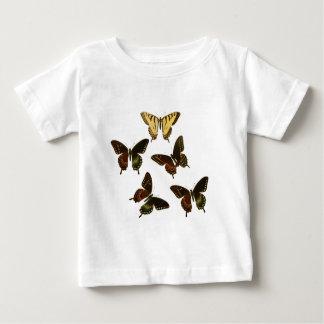 American Butterflies T-shirt