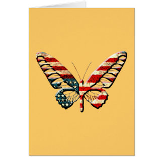 American Butterfly Cards