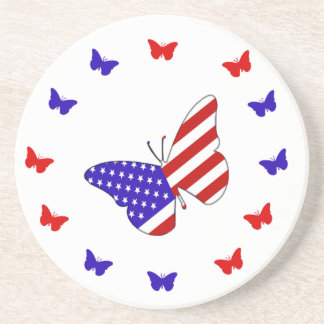 American Butterfly Coaster