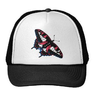 American Butterfly Hat