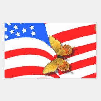 American Butterflys