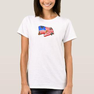 American Butterflys T-Shirt