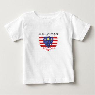 American Captain Kid XN8 T-shirt