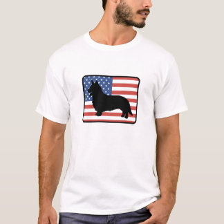 American Cardigan Welsh Corgi T-Shirt