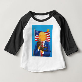 American Catastrophe Baby T-Shirt