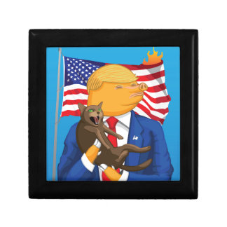 American Catastrophe Gift Box