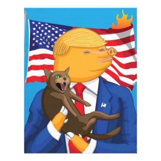 American Catastrophe Letterhead