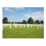 American Cemetery in France Post Cards