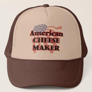 American Cheese Maker Trucker Hat