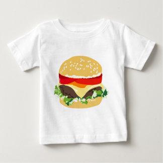 American cheeseburger t-shirts
