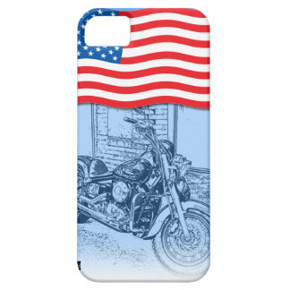 American Chopper iPhone 5 Case-Mate ID Case