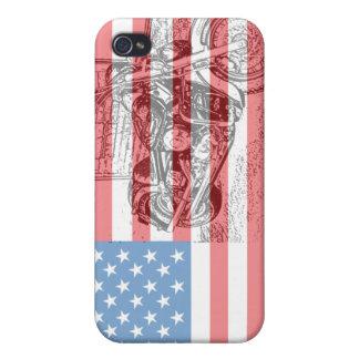 American Chopper Speck iPhone 4 Case