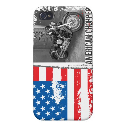 American Chopper Speck iPhone 4 Case Cowboy