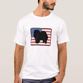 American Chow Chow T-Shirt