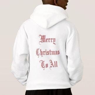 American Christmas Hoodie